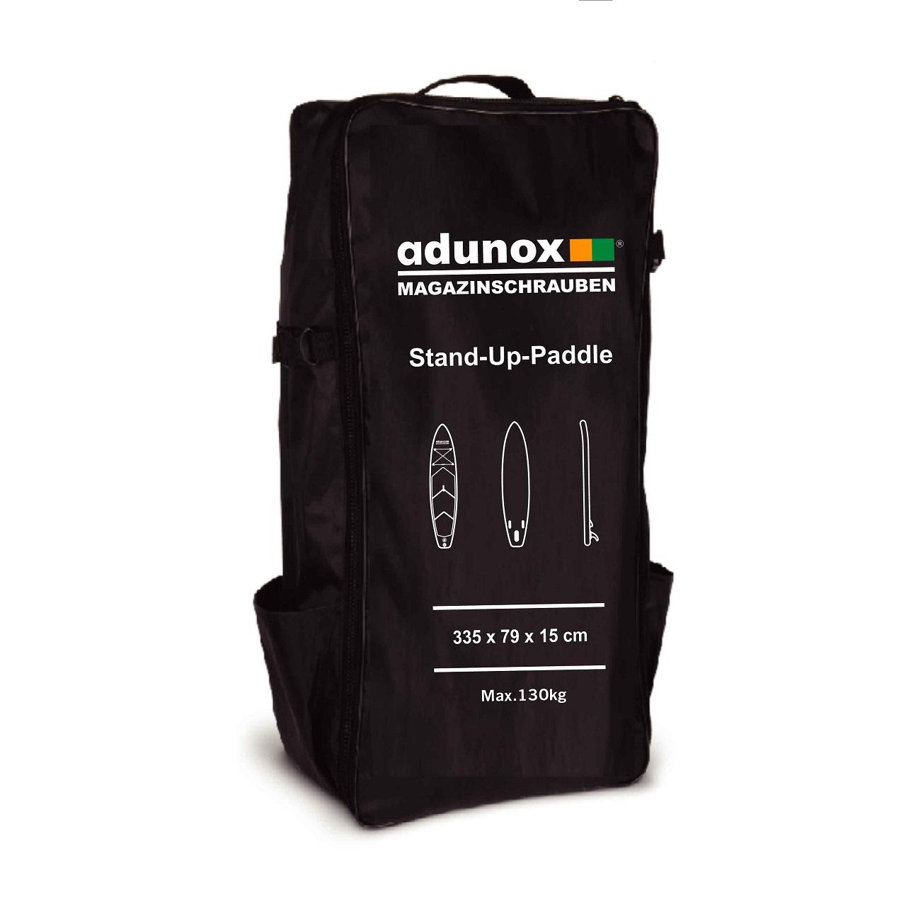 adunox® Stand Up Paddleboard